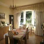 Bilde fra Holland House Bed & Breakfast