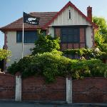 B&B Sefton Homestay Timaru New Zealand