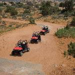 Moab Powersports & Rentals