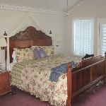 Photo de Arbor House Bed and Breakfast Inn