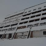 Hotel Los Molles