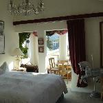 Austrian Haven Bed and Breakfast Foto