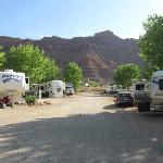 Foto de Spanish Trail RV Park