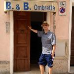 Bed And Breakfast Ombretta