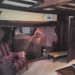 Foto di The Old Inn Bed and Breakfast