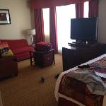 Фотография Residence Inn Pleasant Hill Concord