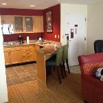 Φωτογραφία: Residence Inn Pleasant Hill Concord