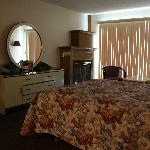 Foto Americas Best Value Inn - Chalet Inn and Suites
