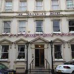 Foto van The Waverley Hotel