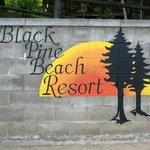 Black Pine Beach Resortの写真