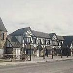 The Welcome Inn Hotel