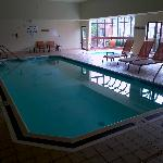 Courtyard by Marriott Pittsburgh Airport Foto