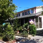 Royal Rose Inn Bed and Breakfast