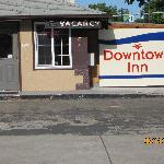 Foto de Downtown Inn