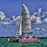 Spirit of Lauderdale Catamaran