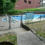  The bigest pool in Town