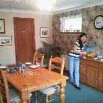 Fonthill Bed & Breakfast Foto