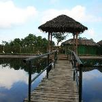 Photo de Eden Nature Park & Resort