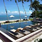 Le Bayburi :The Sea Samui