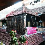 Hidden Oasis Bed & Breakfast resmi