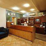 Photo de BEST WESTERN Hospitality Inn Kalgoorlie