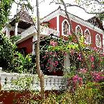 Photo of Marbella Guesthouse Candolim