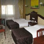 Royal Ankara Hotel