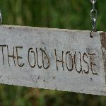 The Old Houseの写真