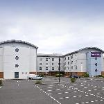 Premier Inn Enfield