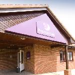 Foto de Premier Inn Epsom North