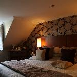 Fabulous king size double room