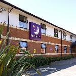 Premier Inn Fareham