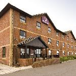 ‪Premier Inn Folkestone - Channel Tunnel‬