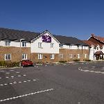 Premier Inn Frome