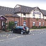  Premier Inn Glasgow - Bellshill