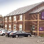 Premier Inn Glasgow - Paisley