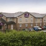 ‪Premier Inn Glasgow East Kilbride Central‬