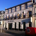 Φωτογραφία: Hotel Old Dutch Bergen op Zoom