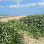  Old Hunstanton Dunes