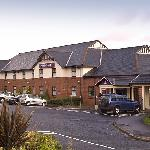‪Premier Inn Greenock‬
