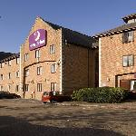 Parkway Premier Inn- Guildford