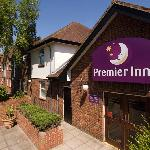Premier Inn Hagley