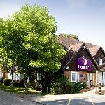 Premier Inn Harlow