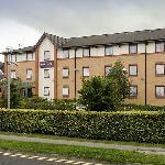 Premier Inn Harrogate