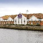 Premier Inn Hartlepool Marina