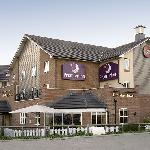 Premier Inn Harwich