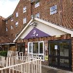 ‪Premier Inn Hastings‬