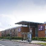Premier Travel Inn Heathrow Bath Road