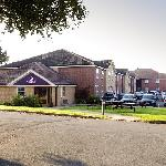 Premier Inn Hereford Hotel