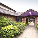 Premier Inn High Wycombe